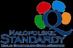 Znak jakości Małopolskich Standardów Usług Edukacyjno-Szkoleniowych dla AVENHANSEN