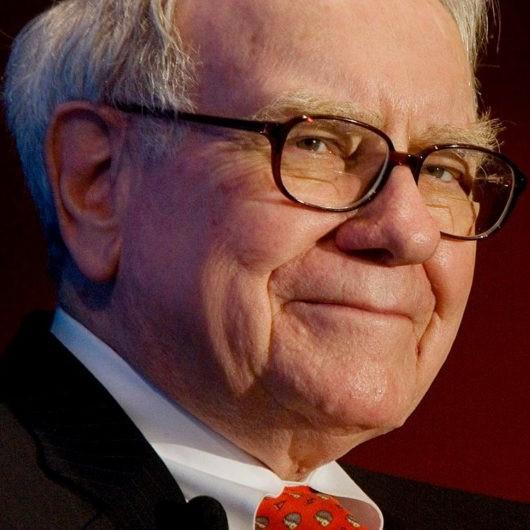 Warren Buffett - złote myśli