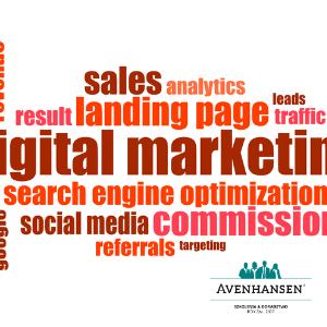 Marketing - komunikacja z odbiorcami