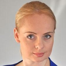 trener Agnieszka Pilińska - Kępowicz