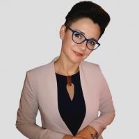 trener Aleksandra Grzelak