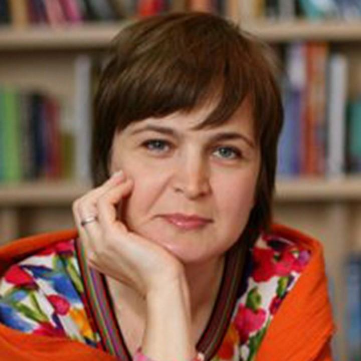 Barbara Popławska