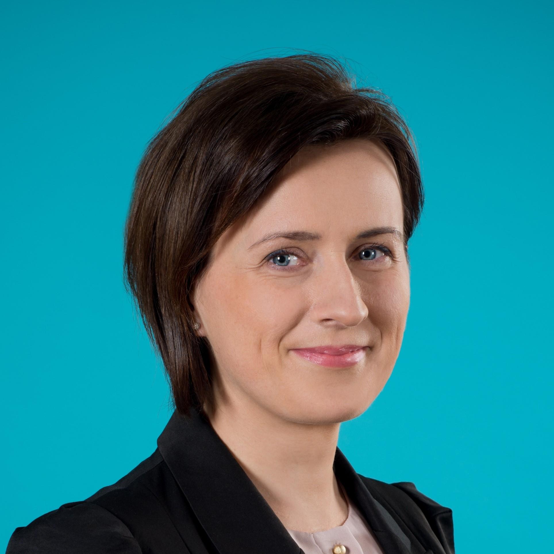 Daria Porębska