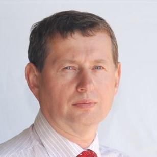 trener Jarosław Stankiewicz