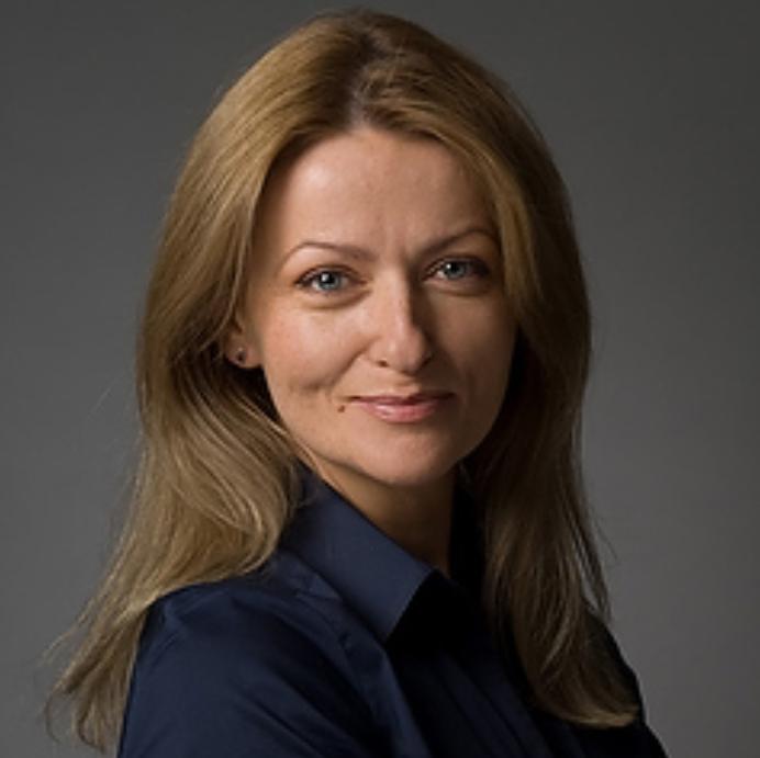 trener Katarzyna Poleszak-Jakubowska