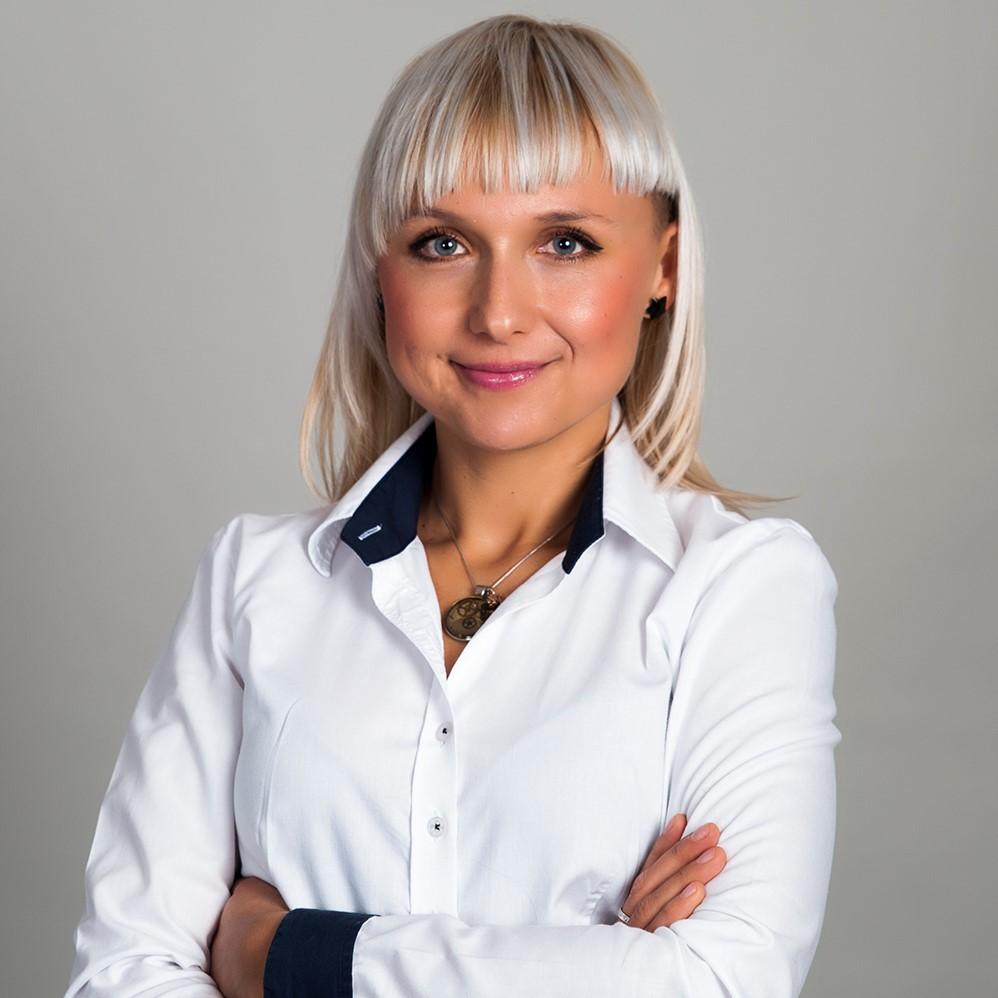 Katarzyna Ujek