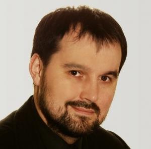 trener Krzysztof Sobieraj