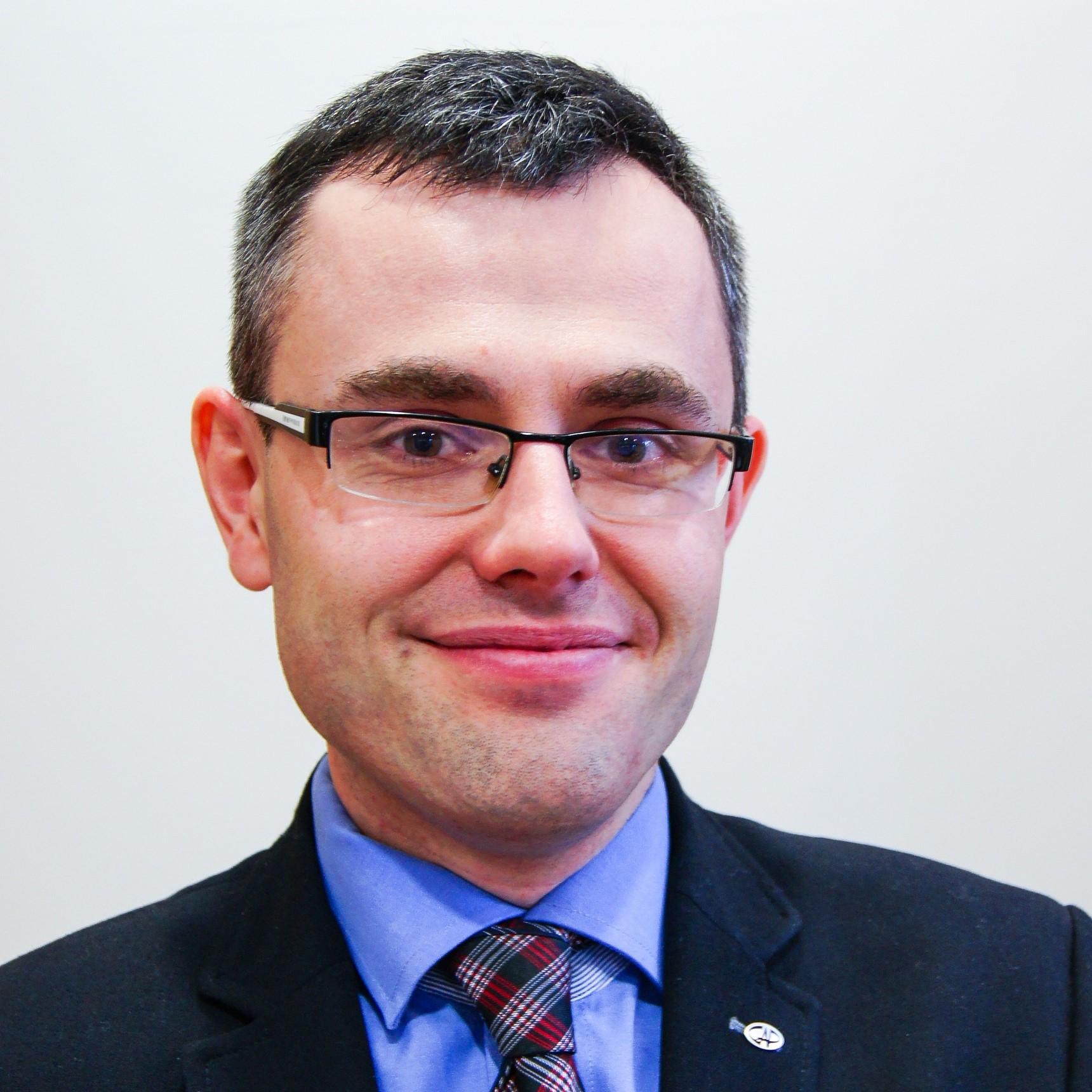 Maciej Gnela