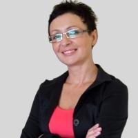 trener Małgorzata Niemiec