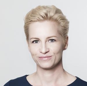 trener Marta Pawlak-Dobrzańska