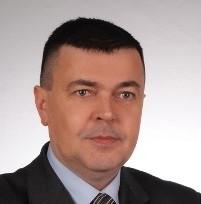 trener Mirosław Plak