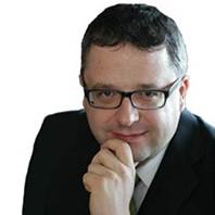 trener Piotr Rybicki