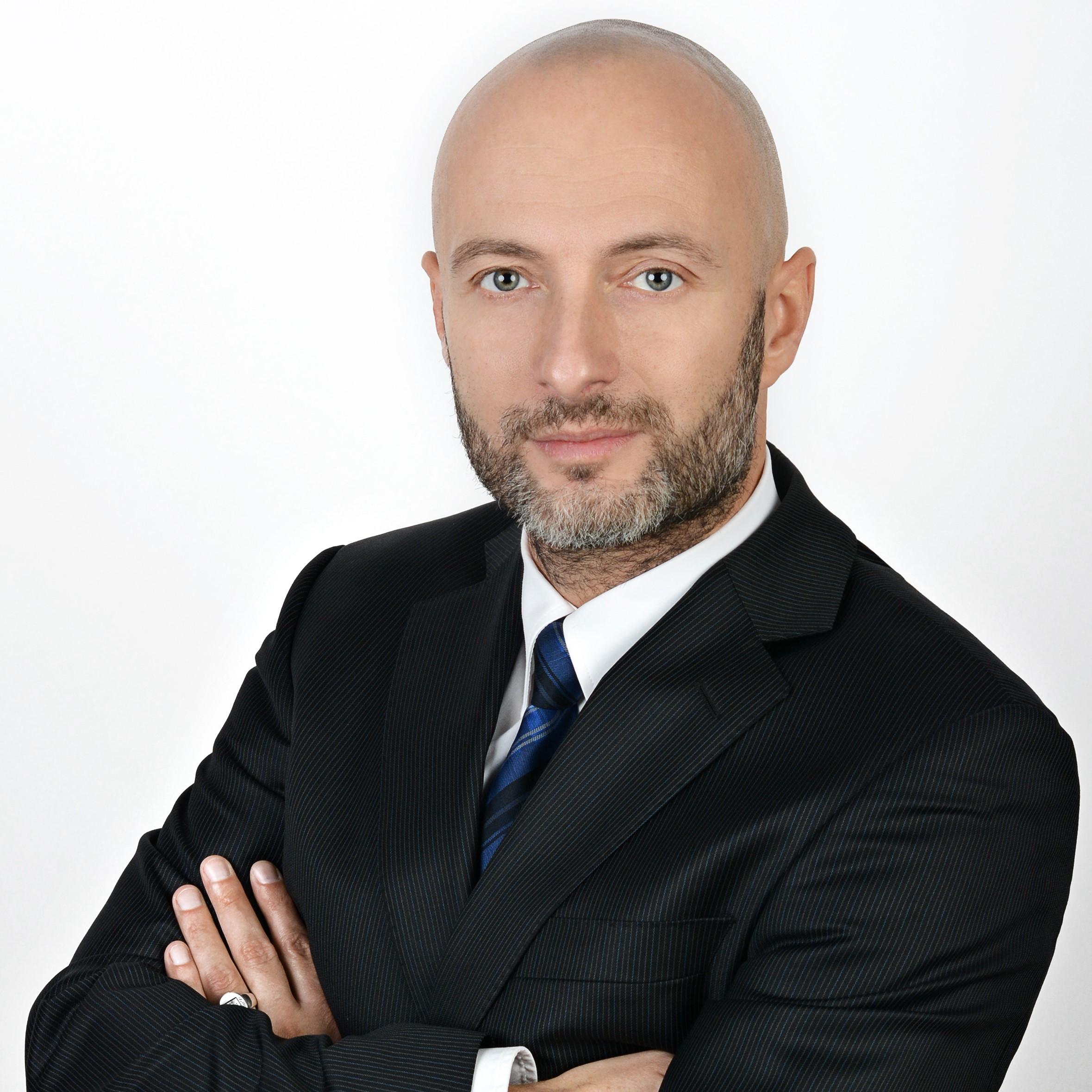 Piotr Szczurowski