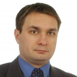 trener Tomasz Kowalewski