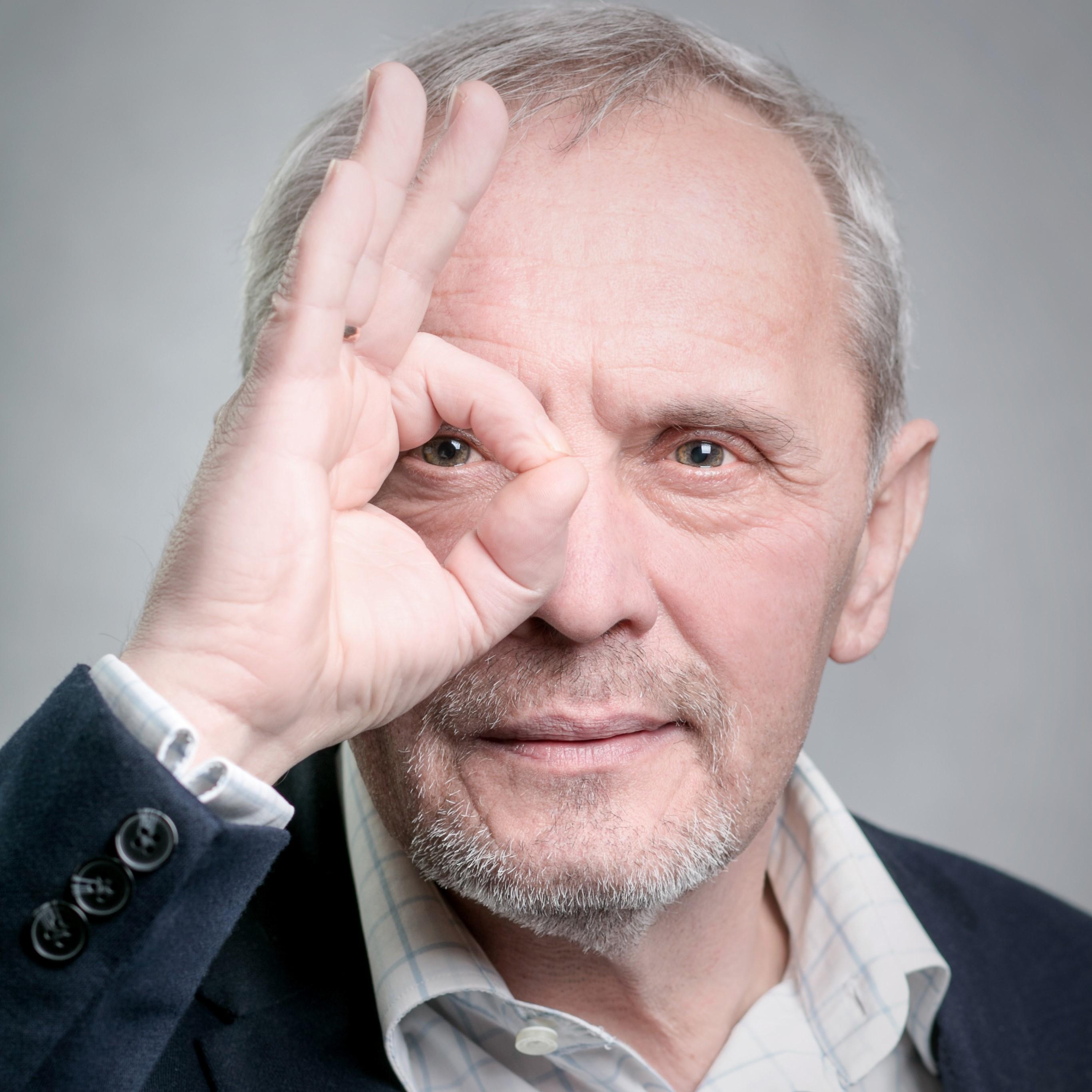 trener Andrzej Zabawa