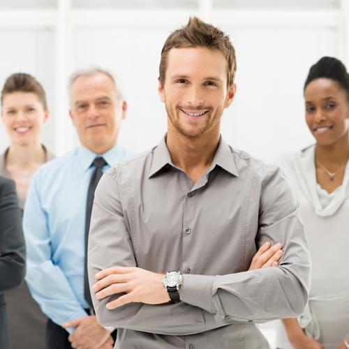 Szkolenia dla Ministerstwa Finansów