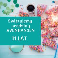 11. urodziny AVENHANSEN
