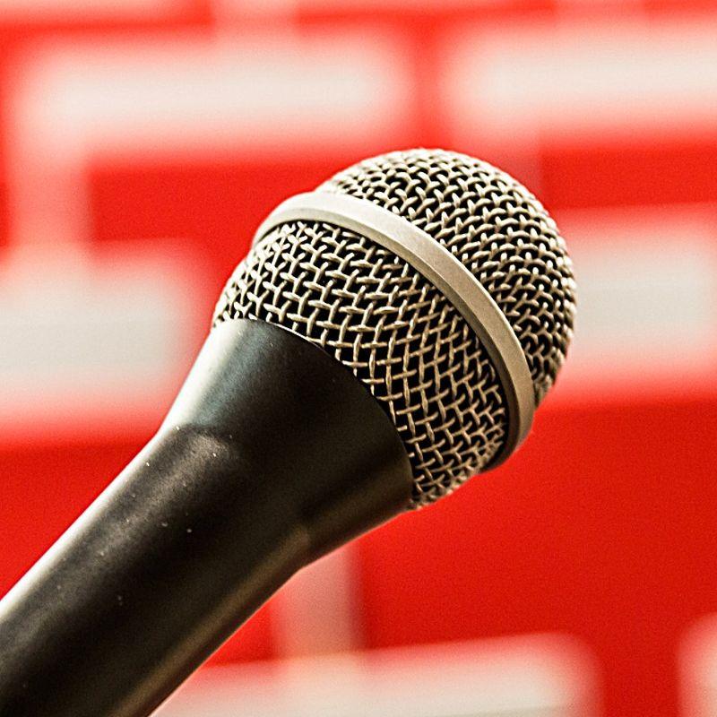 Jak zrobić dobre wystąpienie lub prezentację?