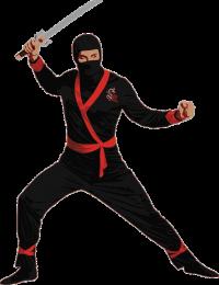 Jak zostać sprzedażowym ninja, czyli 5 podstawowych cech dobrego przedstawiciela handlowego
