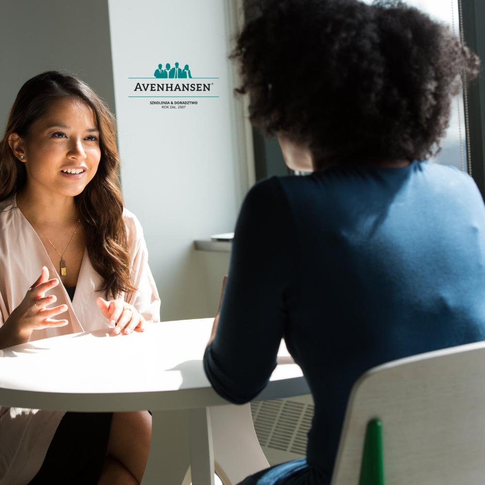 Rozmowa biznesowa | Komunikacja biznesowa | Szkolenia AVENHANSEN