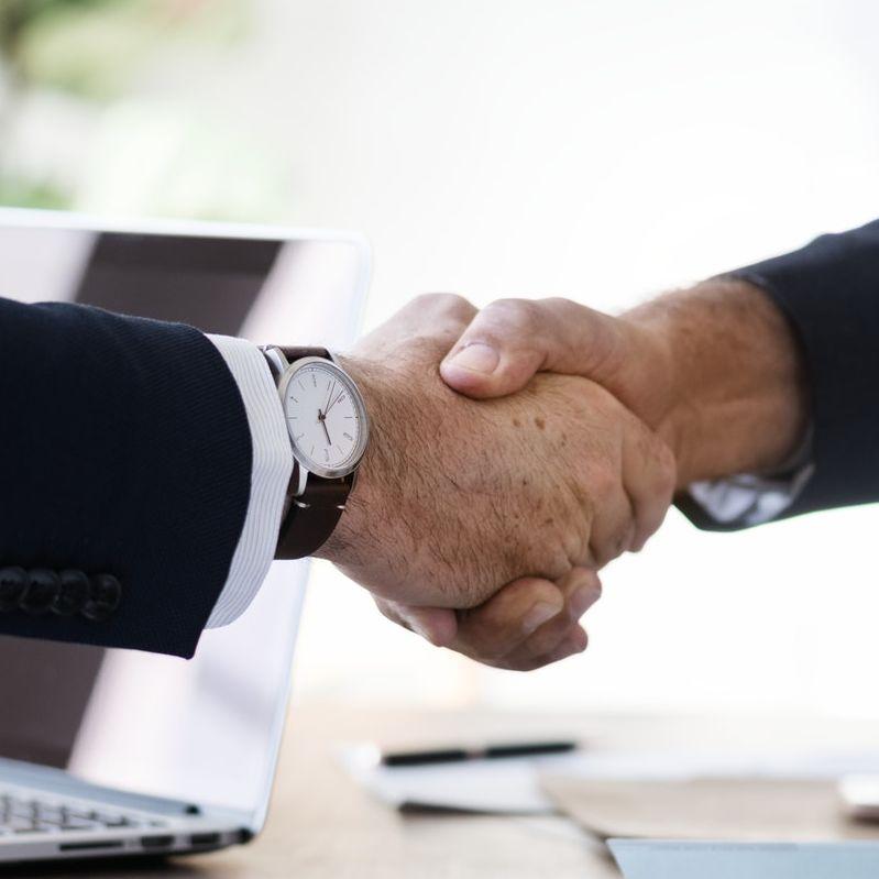 Sztuka negocjacji - zasady negocjacji skuteczne w biznesie i w życiu codziennym