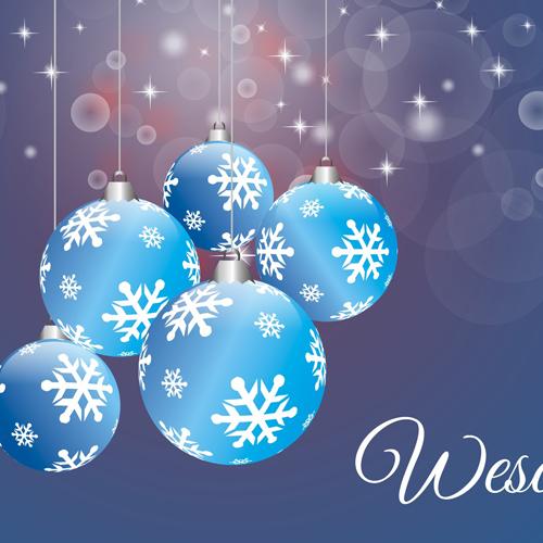 Pozdrawiamy Świątecznie!