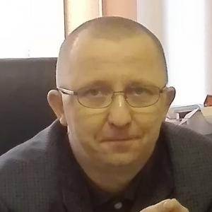 trener Robert Staszkiewicz