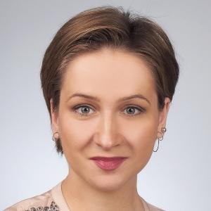 Aleksandra Bilińska
